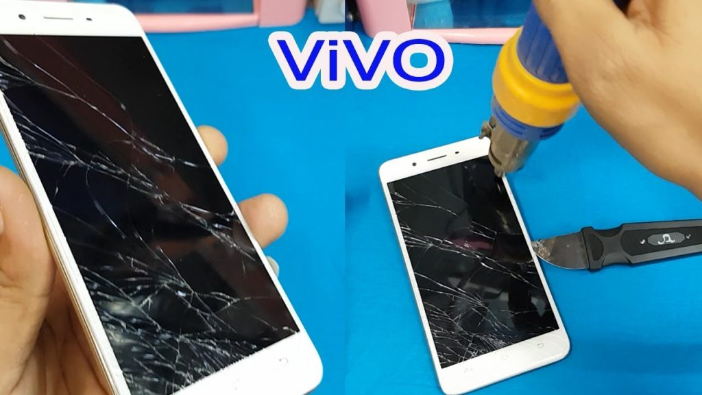 vivo display price