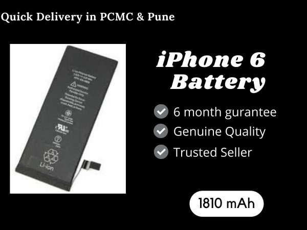 buy iPhone 6 battery
