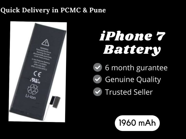 buy iPhone 7 battery