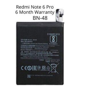 redmi note 6 pro battery BN-48